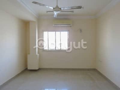 1 Bedroom Apartment for Rent in Al Nuaimiya, Ajman - Master 1BHK Flat for rent in Al Nuaimiya area Ajman