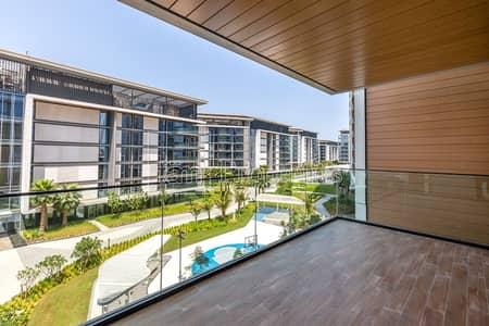 شقة 1 غرفة نوم للبيع في جزيرة بلوواترز، دبي - Spectacular Views | Large Living Space