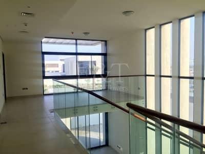 فیلا 4 غرف نوم للبيع في جزيرة ياس، أبوظبي -   Brand New Corner Villa Single Row in West Yas   