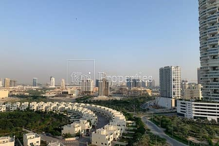 2 Bedroom Apartment for Rent in Jumeirah Village Circle (JVC), Dubai - Brand New | Mid Floor | Community View | Vacant