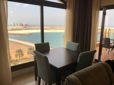 1 Bedroom Apartment for Rent in Al Marjan Island, Ras Al Khaimah - * NEW* EXCLUSIVE Stunning  1br Marjan Resort Spa