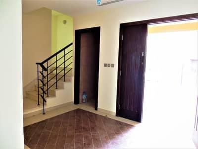 تاون هاوس 1 غرفة نوم للبيع في مثلث قرية الجميرا (JVT)، دبي - Gorgeous Ground + 1 Floor Townhouse in JVT