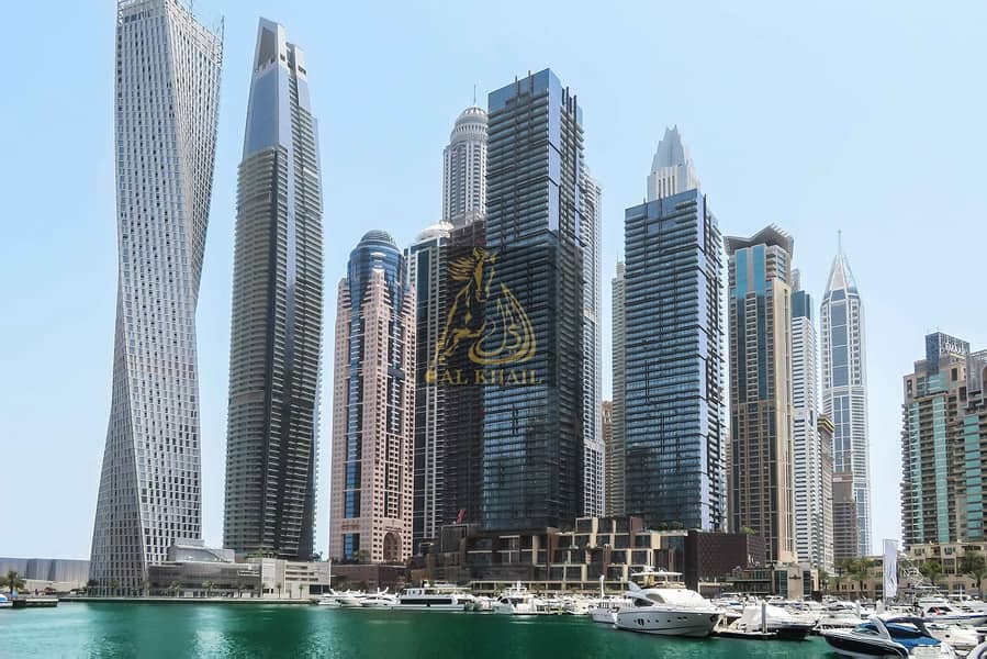 Own a Classy 4BR Penthouse for sale in Dubai Marina with Full Marina View   Large Layout   Easy Payment Plan