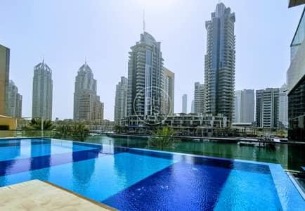 1 Bedroom Apartment for Sale in Dubai Marina, Dubai - High Quality Finish I Brand New I Marina Views
