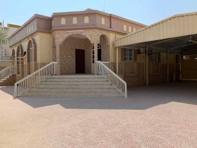 فیلا 4 غرفة نوم للايجار في المويهات، عجمان - فیلا في المويهات 3 المويهات 4 غرف 60000 درهم - 4429802