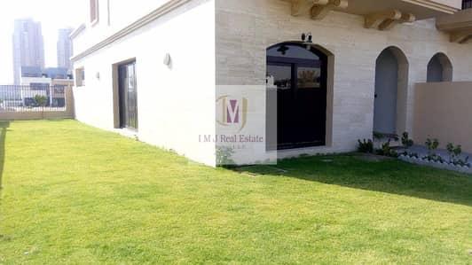 فیلا 4 غرف نوم للايجار في قرية جميرا الدائرية، دبي - Brand New 4 Bedroom Corner Villa in JVC