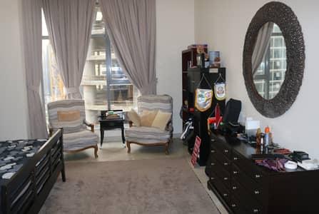 فلیٹ 2 غرفة نوم للبيع في أبراج بحيرات الجميرا، دبي - شقة في جرين ليك 1 أبراج جرين ليك أبراج بحيرات الجميرا 2 غرف 1550000 درهم - 4429857
