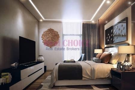 شقة 1 غرفة نوم للبيع في الفرجان، دبي - Ideal Investment Pool View With Amazing 1BR Apt