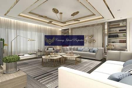 7 Bedroom Villa for Sale in Palm Jumeirah, Dubai - Tip Mansion 7 bedroom Villa is unrivaled