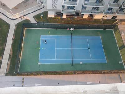 2 Bedroom Flat for Rent in Dubai Studio City, Dubai - Glitz 3 Spacious 2BR Hall | 2 Parkings 70k