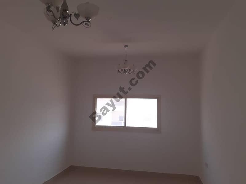 Studio Available For Rent | 15,000 Per Year | Al Rashidiya 1 (Ajman)