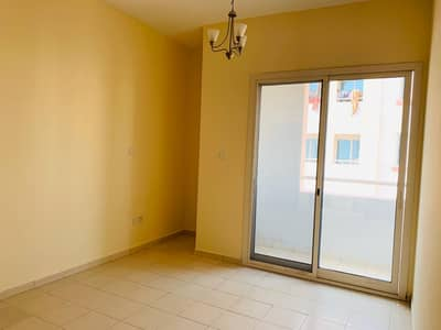 1 Bedroom Flat for Sale in International City, Dubai - Vacant 1  BHK With Double Balcony in X-24 Building Near Dragon Mart