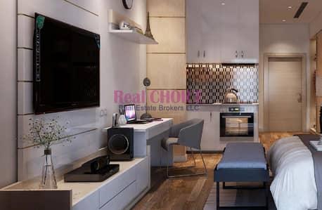 فلیٹ 1 غرفة نوم للبيع في الفرجان، دبي - Great Investment of 1BR Serviced Apartment