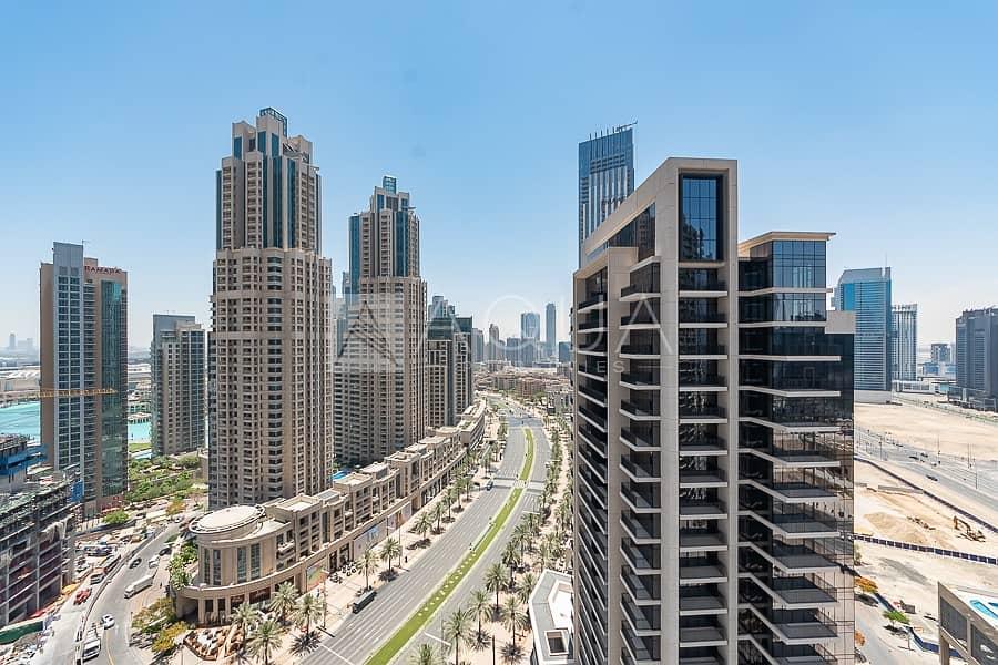 18 Best Layout  Burj Khalifa View 03 Series
