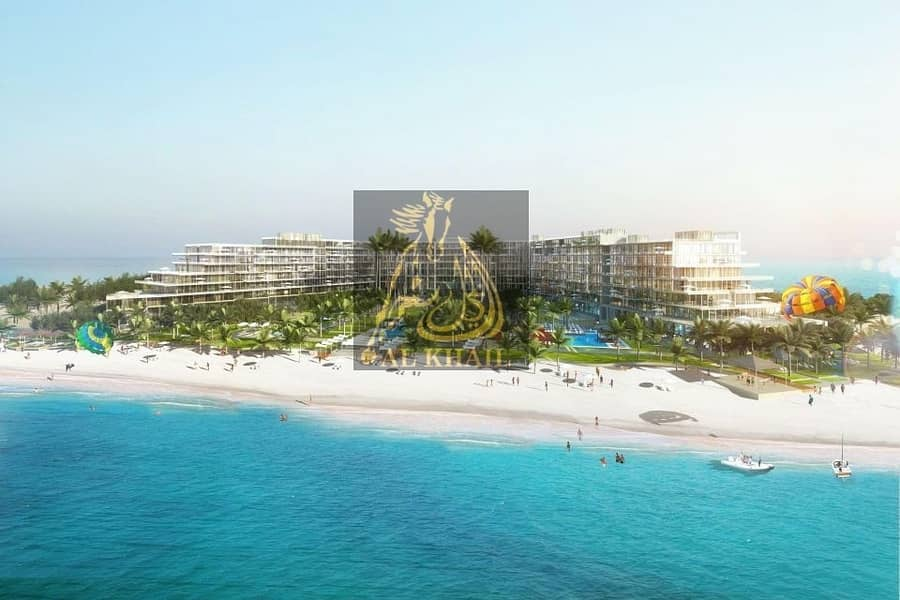 2 Own a Miami Inspired Alluring 3BR Penthouse for sale in Palm Jumeirah   Beachfront Apartment with 30% Down Payment