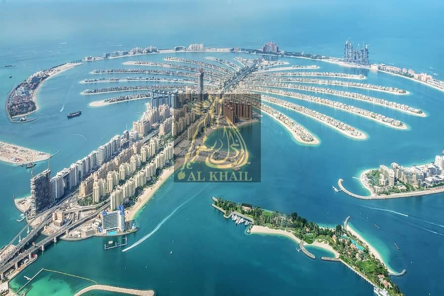 10 Own a Miami Inspired Alluring 3BR Penthouse for sale in Palm Jumeirah   Beachfront Apartment with 30% Down Payment