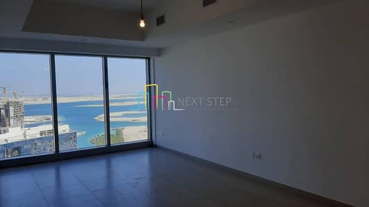 2 Bedroom Flat for Rent in Al Reem Island, Abu Dhabi - Perfect Price!!!Sea View!!! 2 BR Hall with Amenities