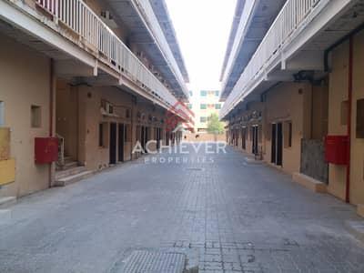 Labour Camp for Rent in Al Quoz, Dubai - Hot Deal ! Studios | 2900 per room | All inclusive