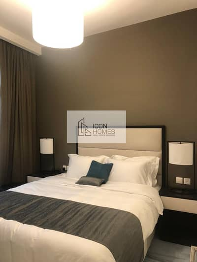 1 Bedroom Flat for Rent in Jumeirah Village Circle (JVC), Dubai - LUXURIOUS FULLY FURNISHED ONE BEDROOM IN DAMAC