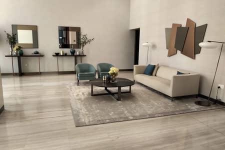 شقة 1 غرفة نوم للايجار في ذا لاجونز، دبي - شقة في مرسى خور دبي ذا لاجونز 1 غرف 60000 درهم - 4430148