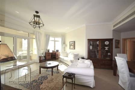 3 Bedroom Flat for Sale in Palm Jumeirah, Dubai - Bright | Type C | Vacant | Well Maintained