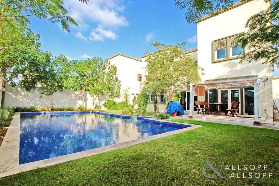 Three Bedroom | Private Pool | Landscaped