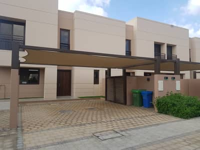 3 Bedroom Townhouse for Rent in Muwaileh, Sharjah - To let amazing brand new town house in  Al Zahia  Phase 3, Al Narjes