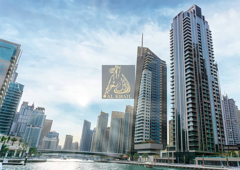 29 Beautiful 3BR Penthouse for sale in Dubai Marina | Affordable with Stunning Marina Views | Accessible Location!