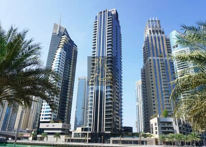 Beautiful 3BR Penthouse for sale in Dubai Marina | Affordable with Stunning Marina Views | Accessible Location!
