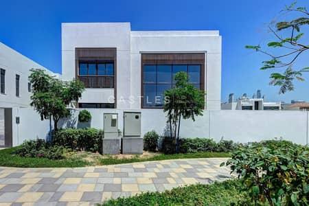 4 Bedroom Villa for Sale in Mohammad Bin Rashid City, Dubai - Spacious Modern Arabic 4 bed+maids in District One