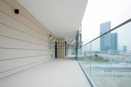 2 Bedroom Flat for Rent in Al Reem Island, Abu Dhabi - 2 Bedroom Open and Bright Space