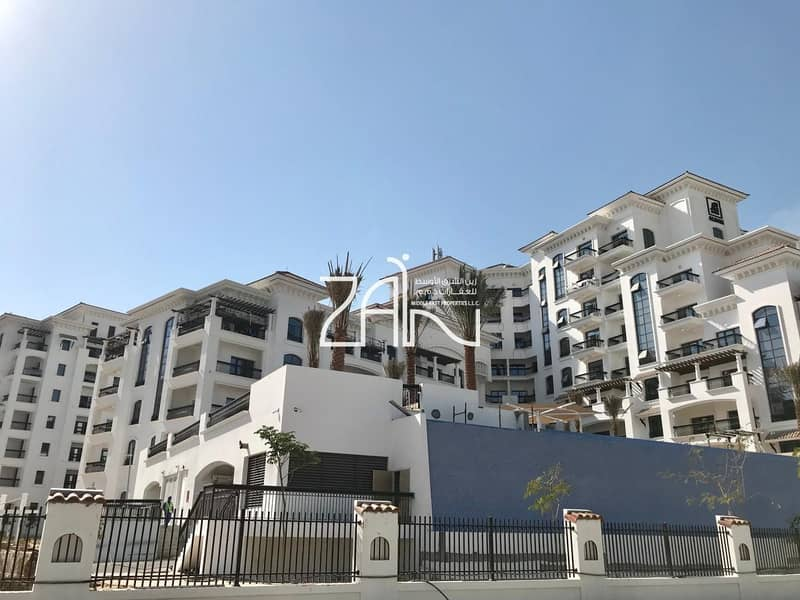 17 Hot Deal! Fully Furnished 2 BR Apt with Balcony