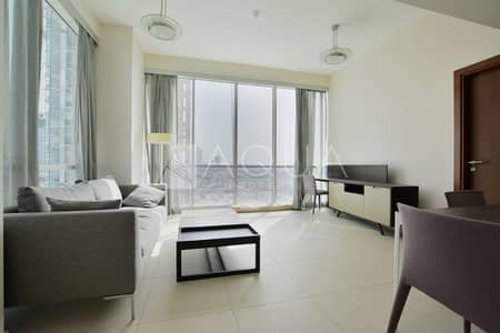 1 Bedroom Apartment for Rent in Al Sufouh, Dubai - Furnished 1 Bed | Sea View on High Floor
