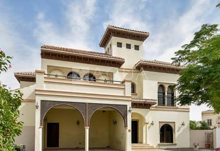 5 Bedroom Villa for Sale in The Villa, Dubai - Granada 5 Bed Room Villa nice Garden