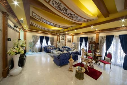 5 Bedroom Villa for Sale in The Villa, Dubai - Upgraded Mazaya B2 | 5 bed plus maids | Pvt Pool