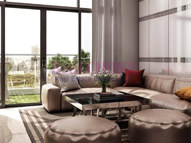 2 Flexible Payment Plan|1BR Apartment For Sale