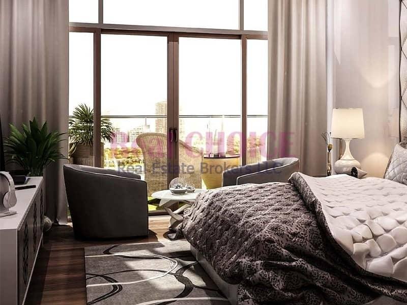 10 Flexible Payment Plan|1BR Apartment For Sale