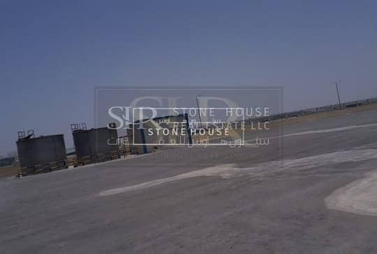 11 Jafza N Logistics Warehouse Open Yard (Negotiable)