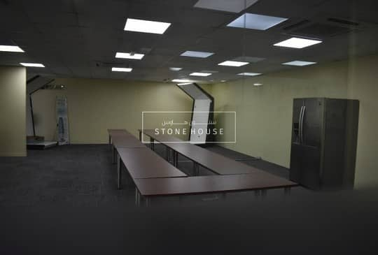 2 Jazfa North Commercial Industrial Warehouse Ready