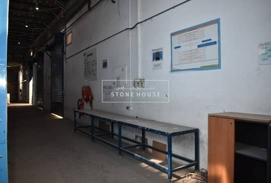 10 Jazfa North Commercial Industrial Warehouse Ready