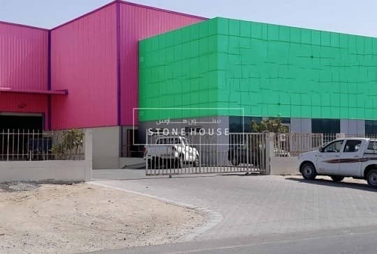 2 Jafza South Brand New Warehouse Near gate no. 12 and 14
