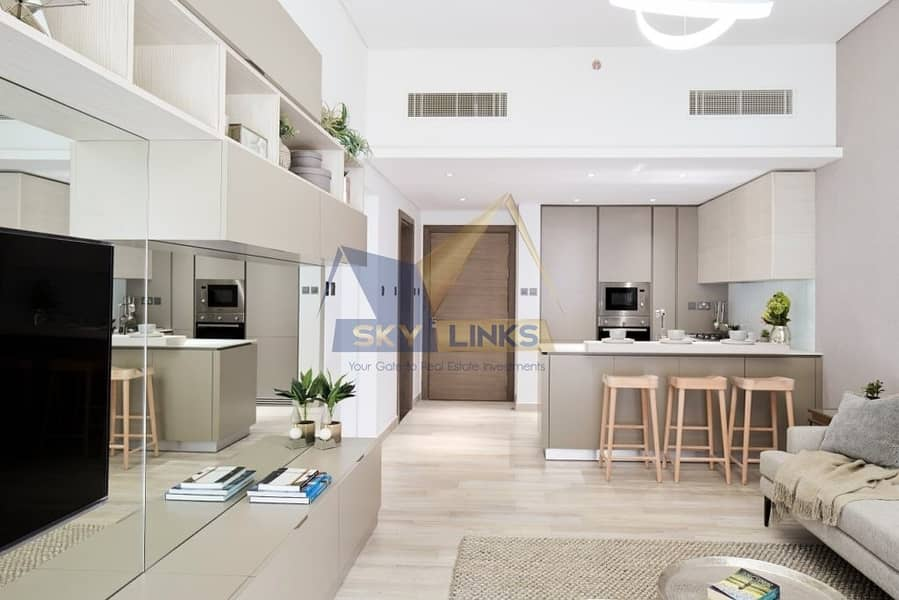 2 High End Quality I Amazing 1 BEDROOM APARTMENT