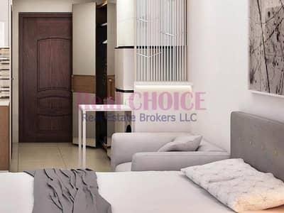 1 Bedroom Apartment for Sale in Al Furjan, Dubai - Good For Investment|Large 1BR Apartment For Sale