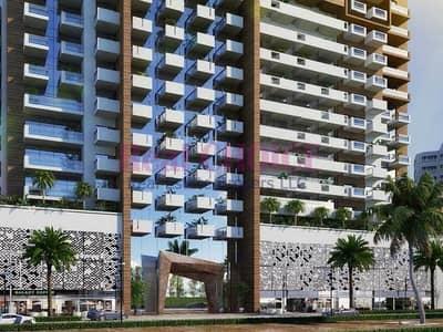 2 Bedroom Apartment for Sale in Al Furjan, Dubai - Main Road Views|Large 2BR Apartment For Sale