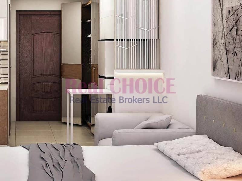 2 Main Road Views|Large 2BR Apartment For Sale