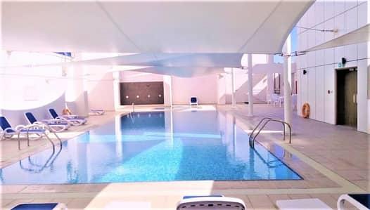 فلیٹ 4 غرف نوم للايجار في منطقة الكورنيش، أبوظبي - 4 BR - Brand New Building 1st Tenant with Gym Pool Parking