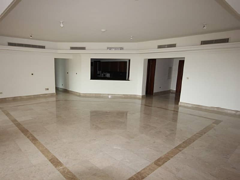 2 3 Bed + Maids with Pool View  Apt. For Rent