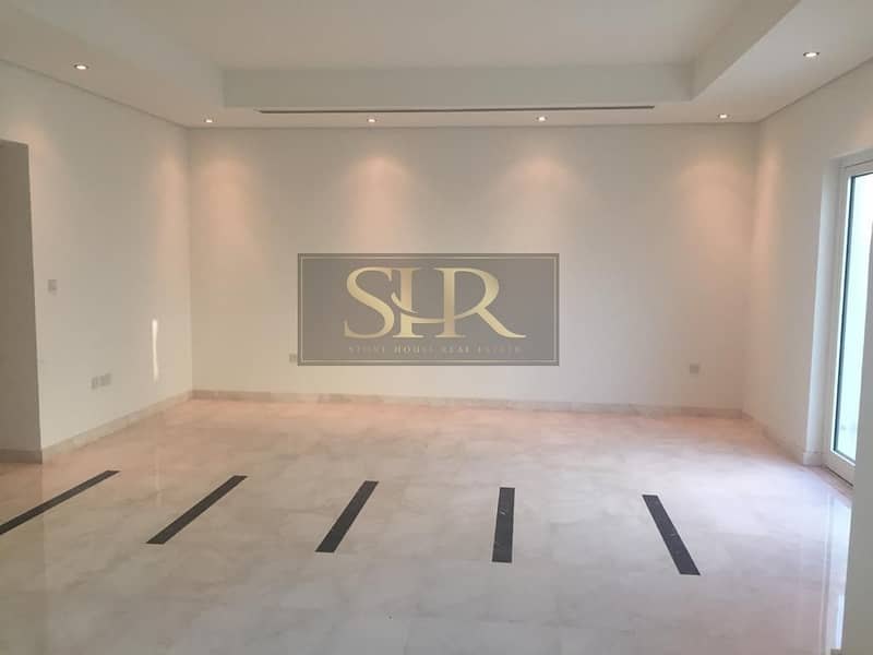 Type A Quortaj Style 3Bed + Maids for Sale in Furjan