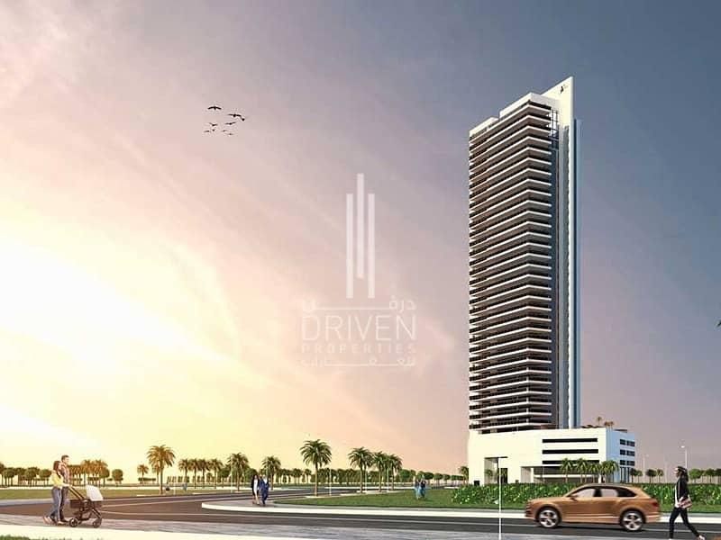 5 PLOT AREA IN DUBAI HILLS   NEW DEVELOPEMENT