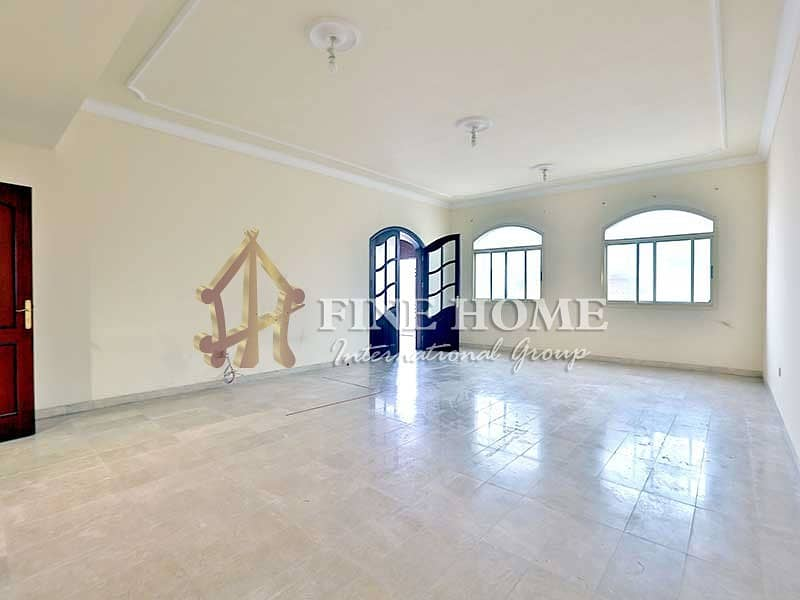 Amazingly Magnificent 7BR Villa in Al Maqtaa!